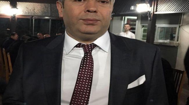 Emirdağlılar Vakfı Başkanı Kahya adaylığını açıkladı