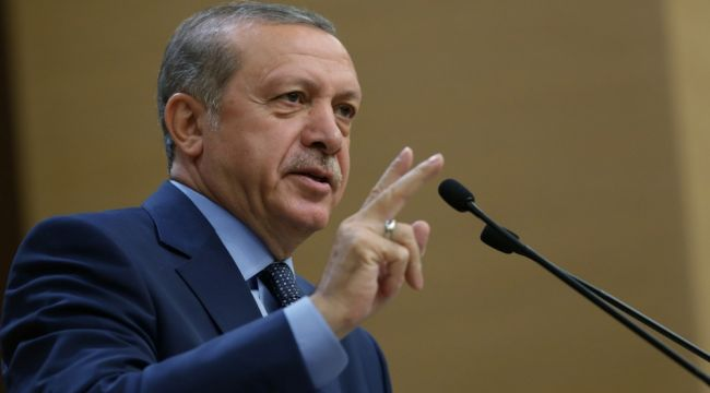 Erdoğan: ''Seçim tartışmaları geride kaldı''