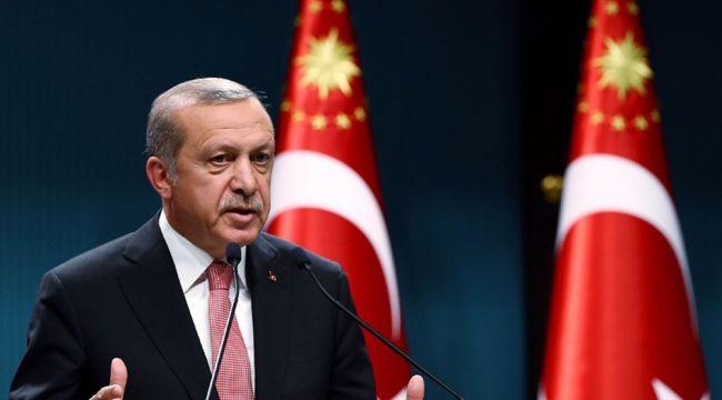 Erdoğan'dan Türkiye Ermenileri Patrik Genel Vekiline mektup