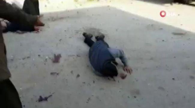 Esad rejimi İdlib'de saldırdı: 3 ölü,7 yaralı