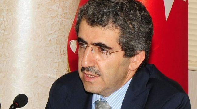 Eski ÖSYM Başkanı Demir gözaltına alındı