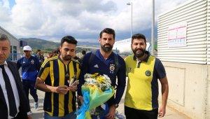 Fenerbahçe, Antalya'da