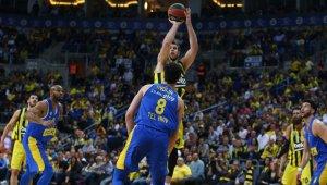Fenerbahçe sezonu lider tamamladı