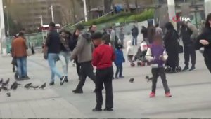 Fenerbahçeli taraftarlar tesislere akın etti
