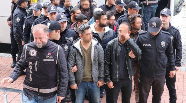 FETÖ'nün TSK yapılanmasına yönelik operasyonda 3 tutuklama