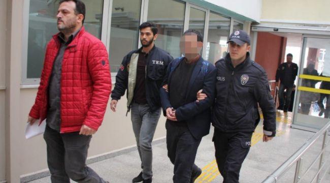 FETÖ'nün TÜBİTAK yapılanmasına 3 tutuklama