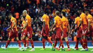 Galatasaray, evindeki yenilmezliğini 34 maça çıkardı