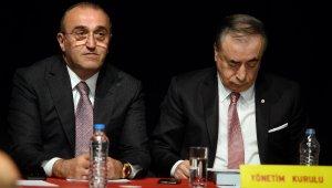 Galatasaray Nisan ayı divanı başladı