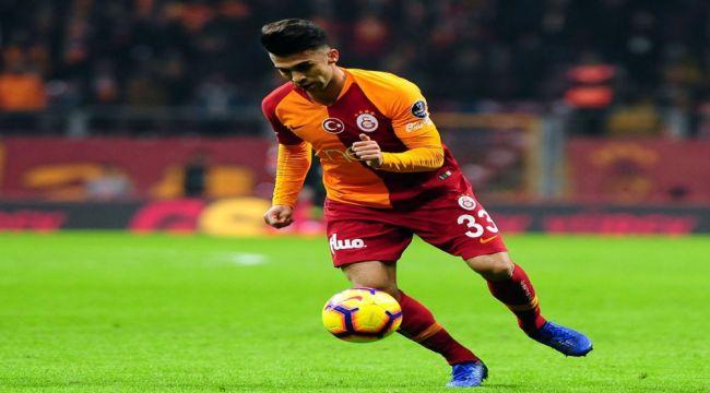 Galatasaray'da 4 futbolcu ilk kez derbi heyecanı yaşayacak