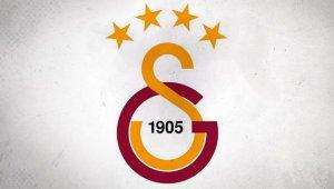 Galatasaray'ın ilk11'i belli oldu