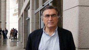 Gazeteci Hasan Cemal hakkında hapis istemi