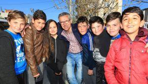 Gaziemir'de şenlik başlıyor