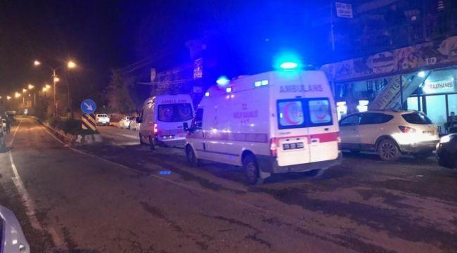 Hasankeyf'te kadın cesedi bulundu