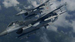 Hava destekli operasyonda 5 terörist etkisiz hale getirildi