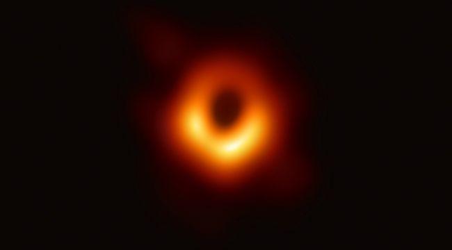 İlk kara delik fotoğrafının adı: Powehi