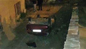 İnanılmaz olay: Otomobile binmişlerdi ki...