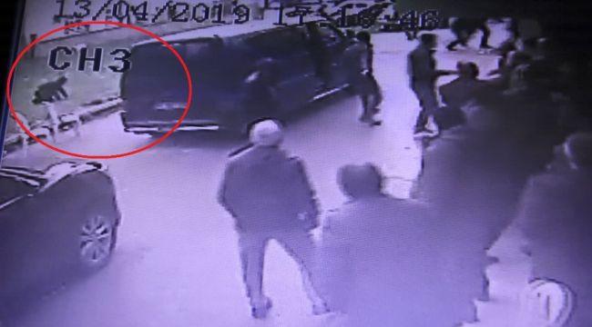 İş adamının cenazesinin ardından çatışma çıktı: 3 yaralı