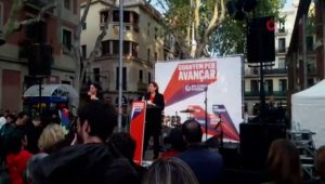 İspanya'da seçim kampanyası başladı