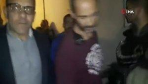 İsrail askerleri Kudüs Valisi ve 14 Filistinliyi gözaltına aldı