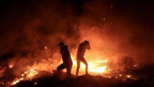İsrail'den Gazze'ye top saldırısı