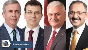 İstanbul ve Ankara adaylarının medyadaki kazananı kim oldu?