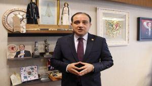 İzmir AK Parti'nin yeni il başkanı için gözler genel merkezde