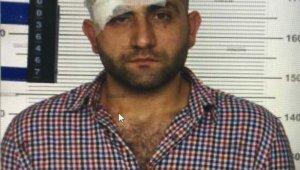 İzmir'de dehşet saçan damat Uşak'ta yakalandı