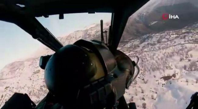 Jandarma'dan Pilotlar Günü klibi