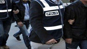 Jandarmadan huzur operasyonu: 34 gözaltı