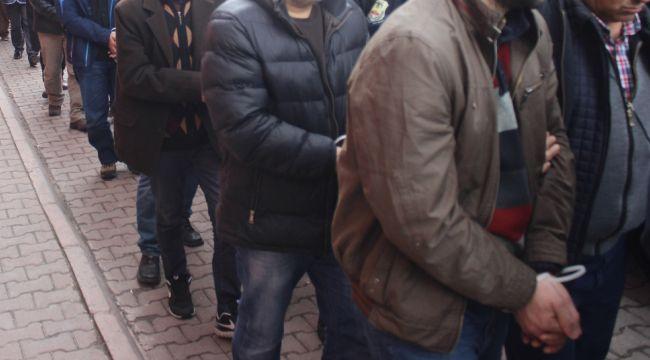 Kara Kuvvetlerine FETÖ operasyonu: 48 gözaltı kararı
