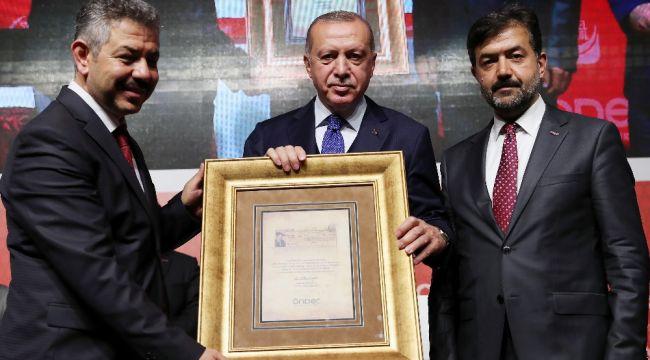 Karamollaoğlu'na 'Çamlıca Camii' tepkisi