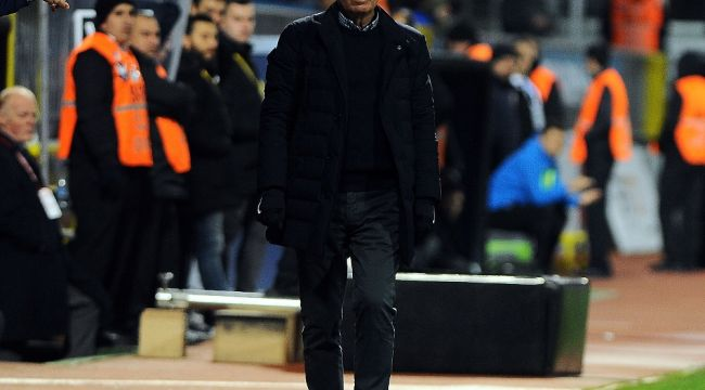 Kasımpaşa ile Bursaspor yenişemedi