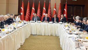 Kılıçdaroğlu'ndan 'olağanüstü kurultay' açıklaması