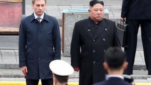 Kuzey Kore liderinden ABD'ye suçlama