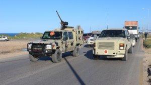 Libya'da çatışmalar sürüyor: 21 ölü, 27 yaralı