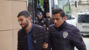 Manisa'da DEAŞ operasyonu: 5 kişi tutuklandı