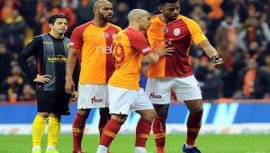 Marcao, Fenerbahçe derbisinde yok