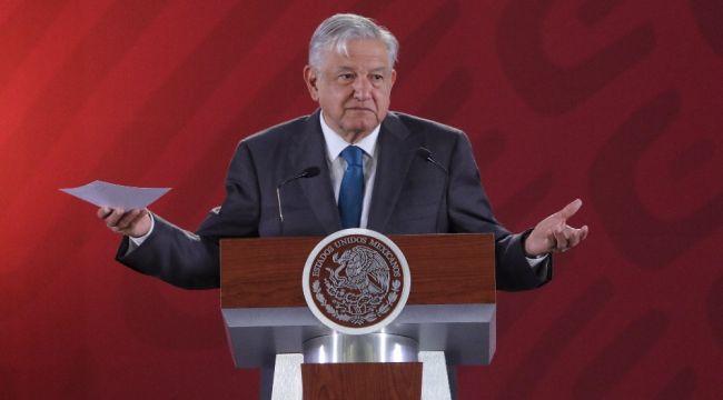 Meksika, Venezuela krizinde arabuluculuk yapmaya hazır