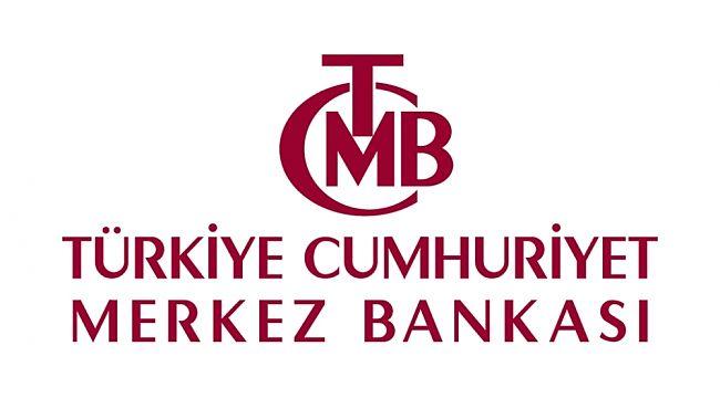Merkez Bankası kredi kartı faiz oranlarını yeniden belirledi