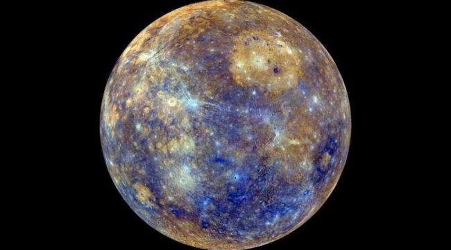 Merkür gezegeninin çekirdek yapısı tespit edildi