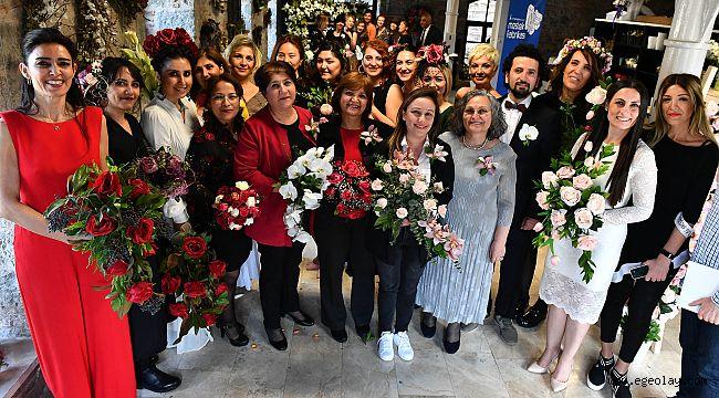 'Meslek Fabrikası' çiçek açtı!