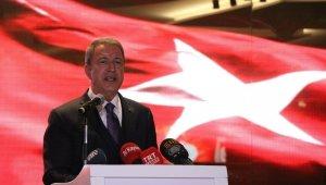 Milli Savunma Bakanı Akar'dan Kılıçdaroğlu'na saldırı ile ilgili açıklama