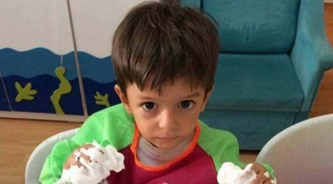 Minik Alperen'in ölümüne ilişkin davada sıcak gelişme