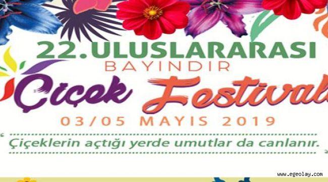 Mis kokulu Festival Başlıyor