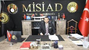 MİSİAD İzmir İl Başkanlığından İş Adamlarına Davet