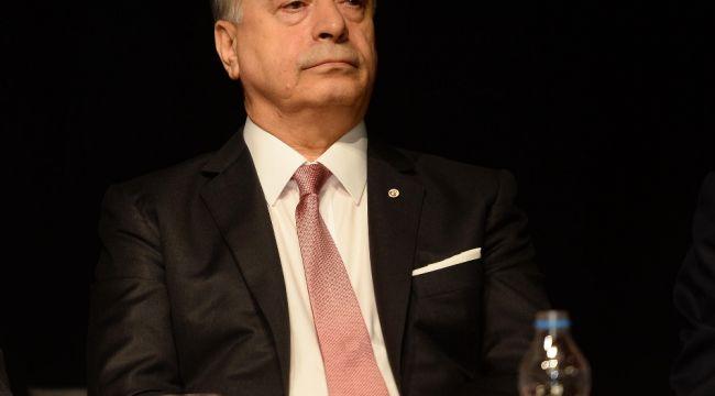 Mustafa Cengiz divanda konuşmadı