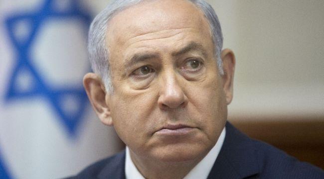 Netanyahu oyunu kullandı