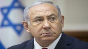 Netanyahu'un iktidar partisi birinci parti oldu