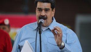"Nicolas Maduro: ""Hitler karşı tarafta"""