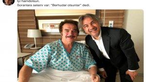 Orhan Gencebay'ın doktorundan açıklama